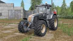 Ursus 15014 movable axis for Farming Simulator 2017