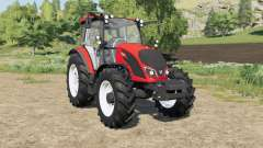 Valtra A-series for Farming Simulator 2017
