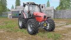 Same Fortis 144-210 hp for Farming Simulator 2017