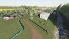 Baldachino v3.0 for Farming Simulator 2017