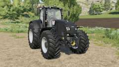 Claas Axion 900 seat suspension for Farming Simulator 2017