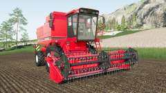 Case International 1660 Axial-Flow with cutter for Farming Simulator 2017