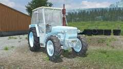 Zetor 6748 1972 for Farming Simulator 2013