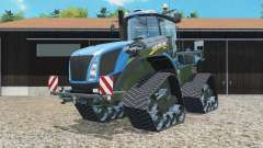 New Holland T9.565 ATI system tracks for Farming Simulator 2015