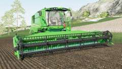 John Deere T560i new beacons for Farming Simulator 2017