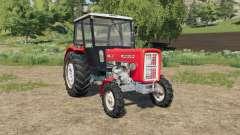 Ursus C-360 electric crimson for Farming Simulator 2017