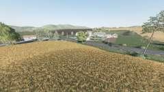 Bagienice for Farming Simulator 2017
