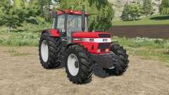 Case IH 1255 XL ruddy for Farming Simulator 2017