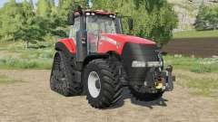 Case IH Magnum 300 CVX with choice wheels for Farming Simulator 2017
