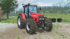 Massey Ferguson 6290 Power Control for Farming Simulator 2013