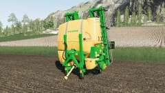 Amazone FT 1001 and UF 1801 for Farming Simulator 2017