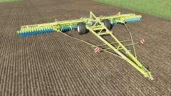 Lemken Gigant 12S-1600 Heliodor 9 multicolor for Farming Simulator 2017