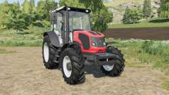 ArmaTrac 1104 for Farming Simulator 2017