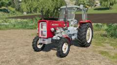 Ursus C-360 american rose for Farming Simulator 2017