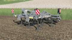 Kuhn Cultimer L 300 multicolor for Farming Simulator 2017