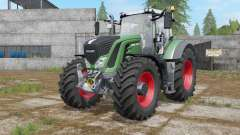 Fendt 900 Vario IC for Farming Simulator 2017