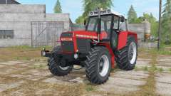 Zetor 16145 full lights for Farming Simulator 2017