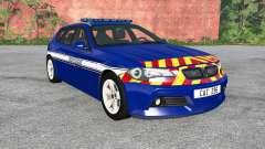 ETK 800-Series Gendarmerie v0.1.5 for BeamNG Drive