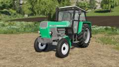 Ursus 902 moving axis for Farming Simulator 2017
