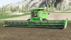 John Deere 70-series STS American for Farming Simulator 2017