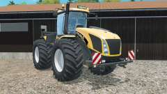 New Holland T9.565 selective yellow for Farming Simulator 2015