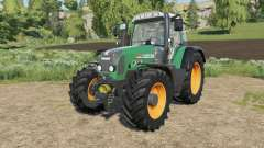 Fendt 800 Vario TMS improved model for Farming Simulator 2017