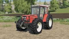 Same Explorer-II 90 Turbo chip tuning for Farming Simulator 2017