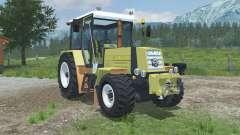 Fortschritt ZT 323-A gimblet for Farming Simulator 2013