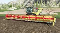 Claas Lexion 795 Monster Limited Editioɳ for Farming Simulator 2017
