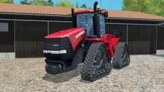 Case IH Steiger RowTrac for Farming Simulator 2015