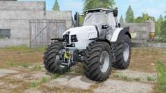 Lamborghini Mach 200 VRT gloss was reduced for Farming Simulator 2017