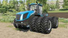 New Holland T9.700 for Farming Simulator 2017