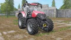 Case IH Optum CVX interactive control for Farming Simulator 2017