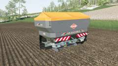 Kuhn Axis 40.2 M-EMC-W weed for Farming Simulator 2017