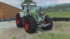 Fendt 939 Vario More Realistic for Farming Simulator 2013