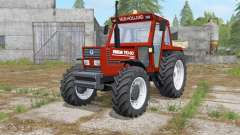 New Holland 110-90 for Farming Simulator 2017