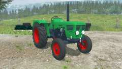 Deutz D 4506 for Farming Simulator 2013