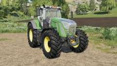 Fendt 900 Vario Bos for Farming Simulator 2017