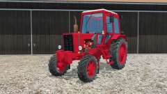 MTZ-82 with a console front-end loader for Farming Simulator 2015