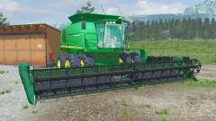 John Deere 9750 STS for Farming Simulator 2013