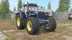 Fendt 900 Vario TMS for Farming Simulator 2017
