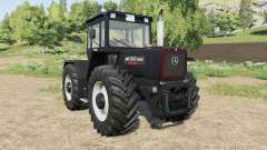 Mercedes-Benz Trac 1300-1800 shark for Farming Simulator 2017