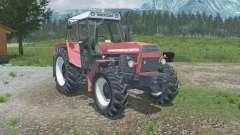 Zetor 12145 for Farming Simulator 2013