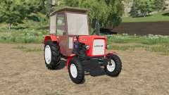 Ursus C-330 cab configuration for Farming Simulator 2017