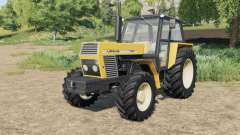 Ursus 1224 design selection for Farming Simulator 2017