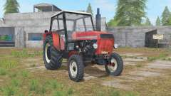 Zetor 8111 carmine pink for Farming Simulator 2017