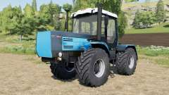 HTZ-17221-21 with animation accents for Farming Simulator 2017