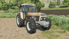 Ursus 1224 exchange of weight for Farming Simulator 2017
