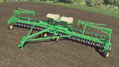 Great Plains YP-2425A all types of fruit for Farming Simulator 2017