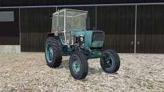 UMZ-6КЛ 4ᶍ4 for Farming Simulator 2015